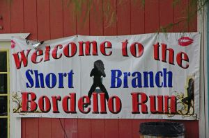 LEAN is selected as beneficiary of this local biker run - the Bordello Run from Thunder Rallys!